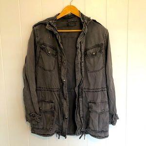 Aritzia Talula Trooper Anorak Jacket